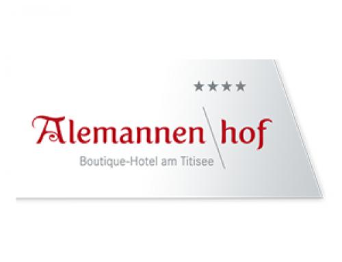 Boutique-Hotel Alemannenhof ****