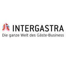 Logo Intergastra 2018