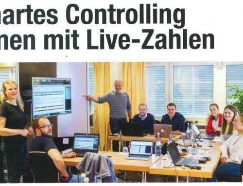 Hotelfachschule Heidelberg berichtet über eagleControl