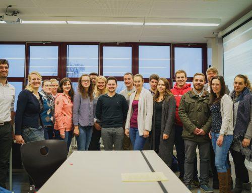 eagleControl an der Hotelfachschule Heidelberg
