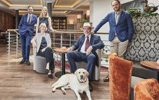 Kundenstimme Hotel Berlins KroneLamm - Familie Berlin