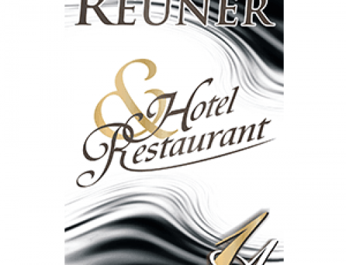 Flair Hotel Reuner & Restaurant 1A