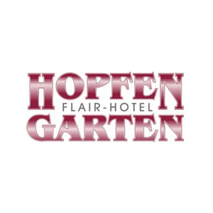 Logo Flair Hotel Hopfengarten