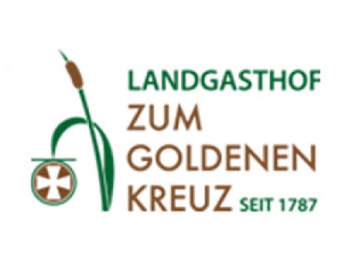 Landgasthof Zum Goldenen Kreuz