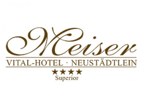 Vital-Hotel Meiser ****S