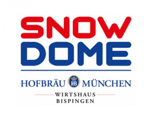 Snow Dome Bispingen – Die Wintersport Erlebniswelt