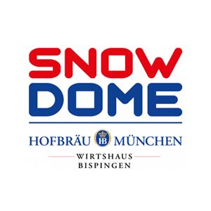 Snow Dome Hofbräu München